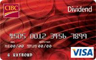 CIBC Dividend