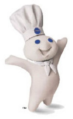 Pillsbury Boy